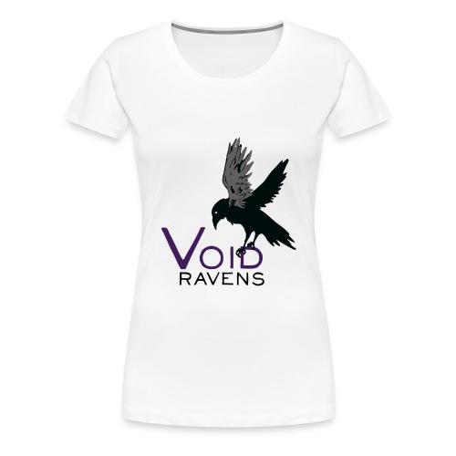 Void Ravens 1 Woman - Women's Premium T-Shirt