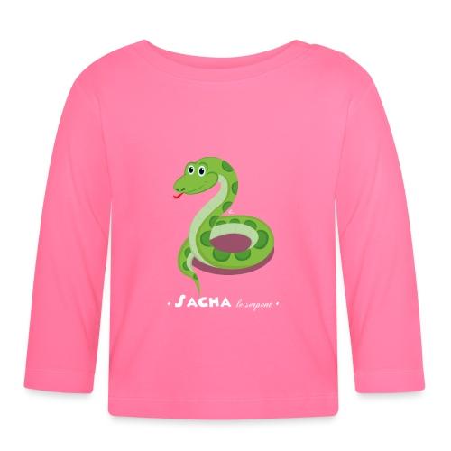 Sacha le serpent