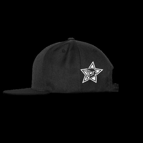 Trekstarz Snapback - Snapback Cap