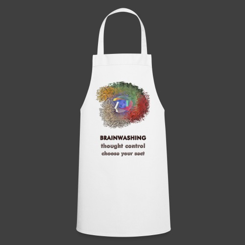 Choose Your Sect - Cooking Apron