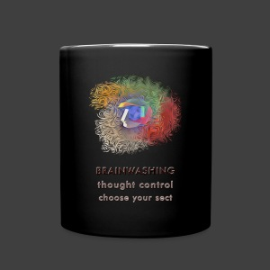 Choose Your Sect - Full Colour Mug
