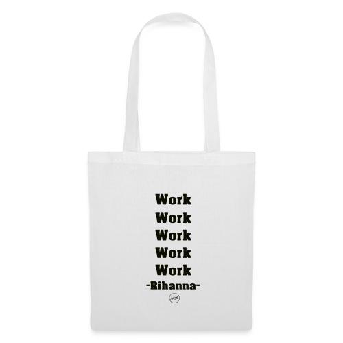 Work Beutel - Stoffbeutel