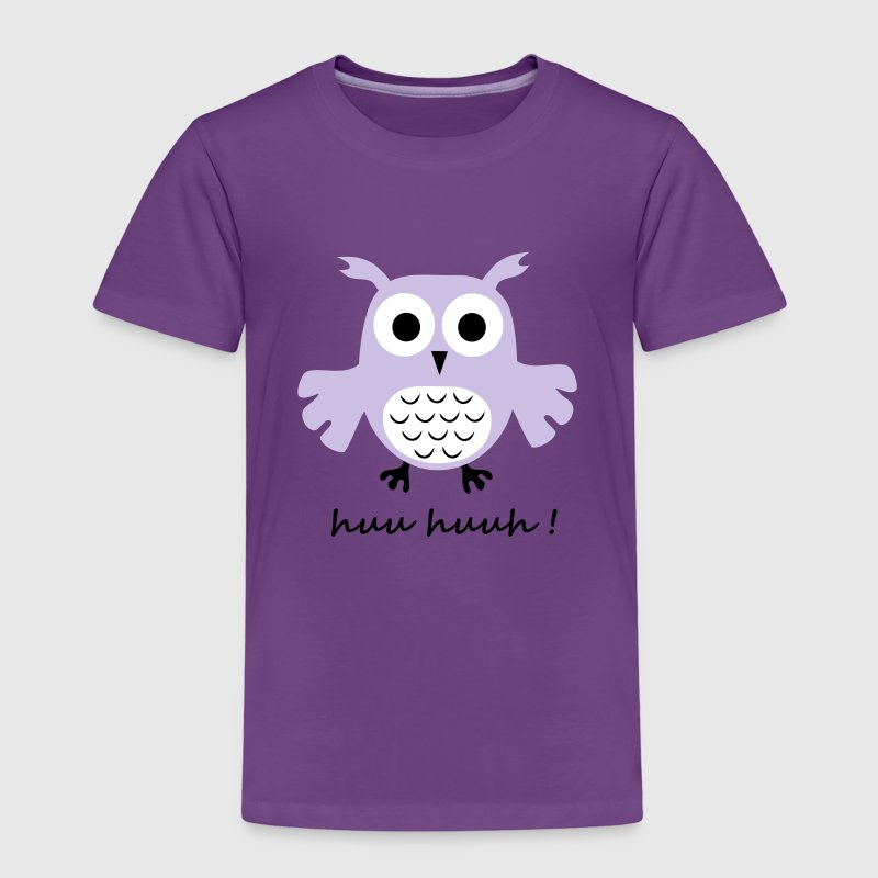 s e eulen uhu funny owl comic kinder baby motive t shirt spreadshirt. Black Bedroom Furniture Sets. Home Design Ideas
