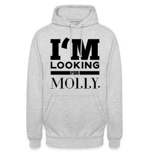 Im looking for Molly Hoodie Unisex - Unisex Hoodie