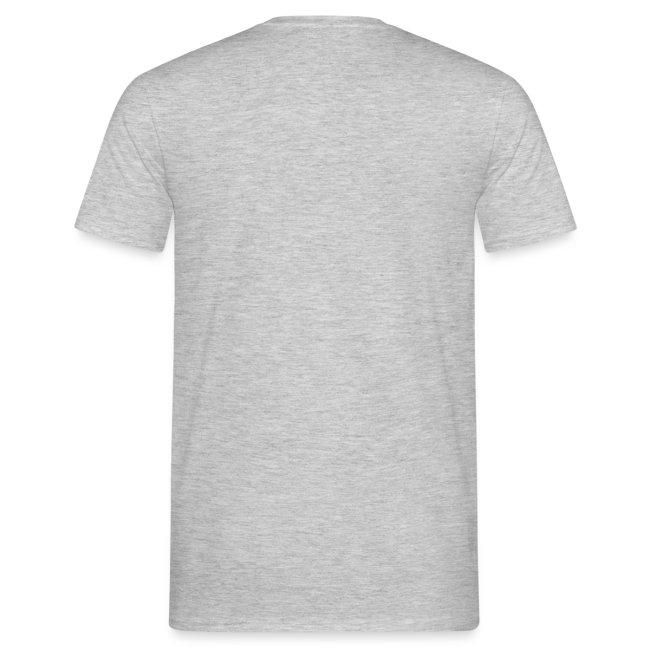 Koffein - Männer T-Shirt
