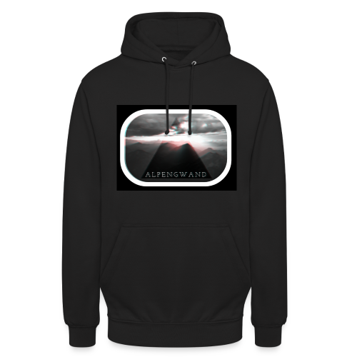 Alpengwand Gracht Pullover Buama - Unisex Hoodie