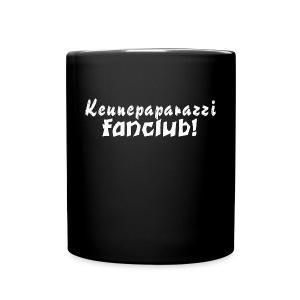 Mok Keunepaparazzi - Mok uni