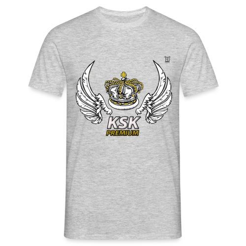 KsK - Premium T-Shirt - Männer T-Shirt