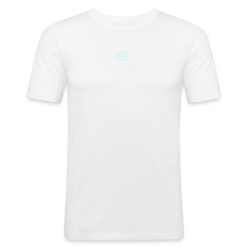 UnterziehShirt Hirschstangen - Männer Slim Fit T-Shirt