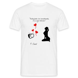 Embrujada - Camiseta hombre