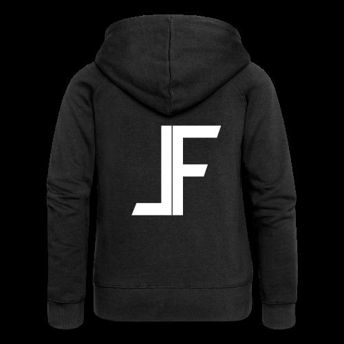 LaFamilia Jacke ♥   Frauen - Frauen Premium Kapuzenjacke