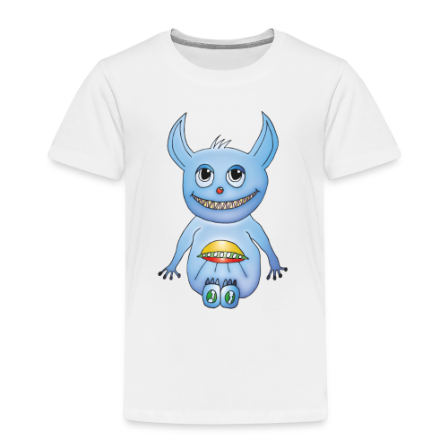 Mylo Kinder T-Shirt - Kinder Premium T-Shirt