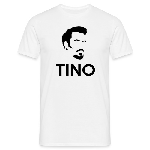Tino 1 - Camiseta hombre