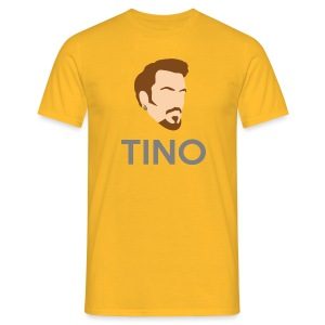 Tino 3 - Camiseta hombre
