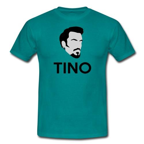 Tino 2 - Camiseta hombre