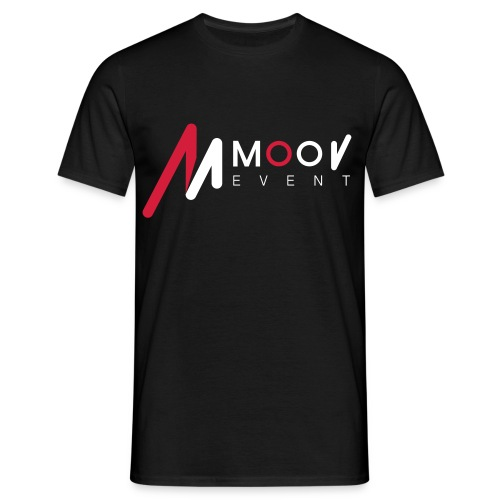 T-Shirt Homme MoovEvent - T-shirt Homme