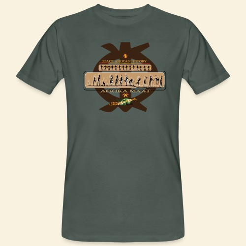 African symbol / Black history - T-shirt bio Homme