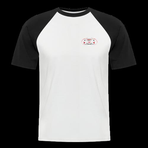 Men's Lomax Baseball Tee - Men's Baseball T-Shirt