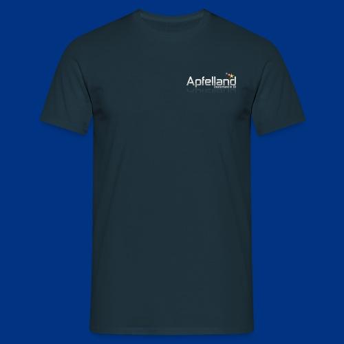 Bitte nicht bestellen! - Männer T-Shirt