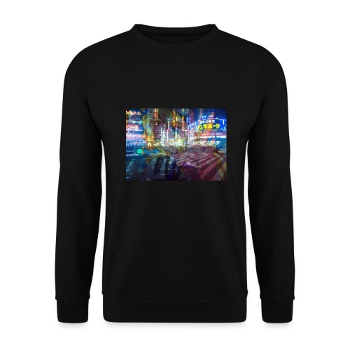 Shinjuku - Men's Sweatshirt
