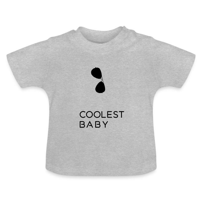 coolest baby vater und sohn partnerlook shirts t shirt spreadshirt. Black Bedroom Furniture Sets. Home Design Ideas