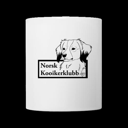 Kopp - Kooiker