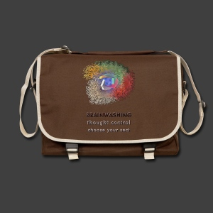 Choose Your Sect - Shoulder Bag