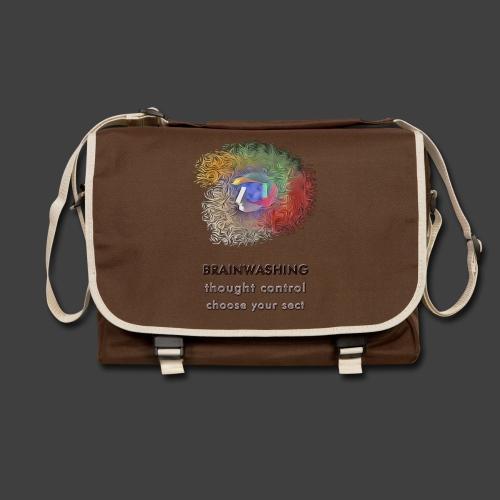 Choose Your Sect - Shoulder Bag