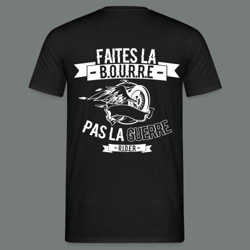 ffnzo war - T-shirt Homme