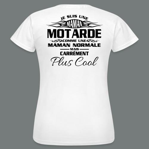 ffnzo madre - T-shirt Femme