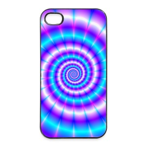 Chasing The Tail - iPhone 4/4s Hard Case