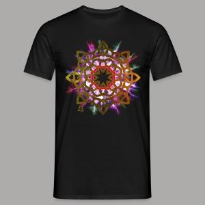 Keltic Brennus (effect) - Mannen T-shirt