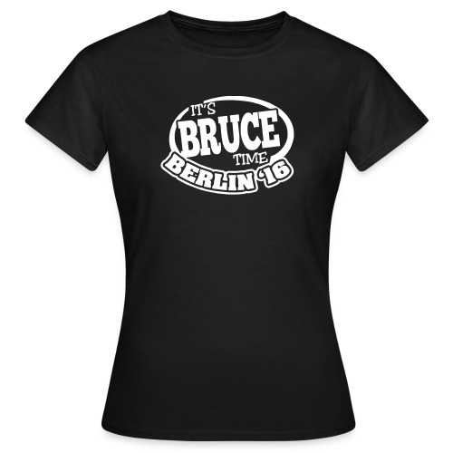 Berlin 2016 - Frauen T-Shirt