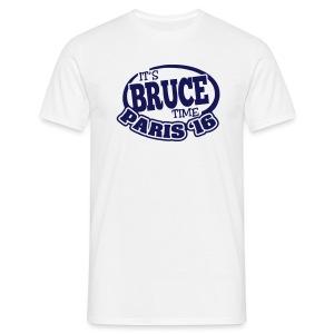 Paris 2016 - Männer T-Shirt