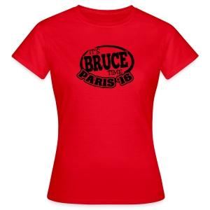 Paris 2016 - Frauen T-Shirt