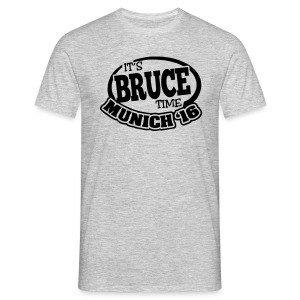 Munich 2016 - Männer T-Shirt
