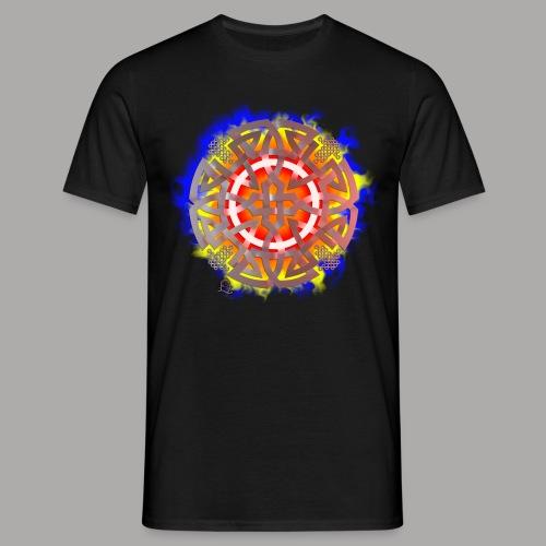 Keltic Cadeyrn (effect) - Mannen T-shirt