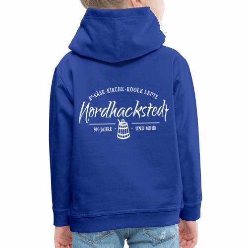 Nordhackstedt - Kinder-Hoodie - Kinder Premium Hoodie
