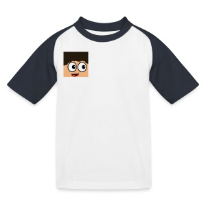 Wilz_ Kids Baseball top - Kids' Baseball T-Shirt