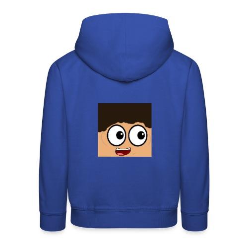 Wilz_ Kids Hoodie - Kids' Premium Hoodie