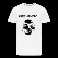 T-Shirts ~ Männer Premium T-Shirt ~ Artikelnummer 105619557