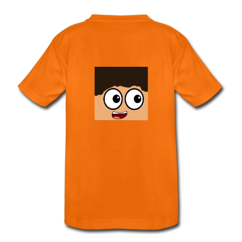 Wilz_ Kids T-Shirt - Kids' Premium T-Shirt