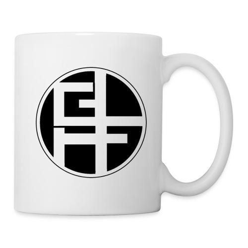 Tasse GLHF - Mug blanc