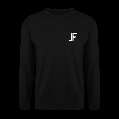 LaFamilia Hoddie ♥   Kleines Logo - Männer Pullover