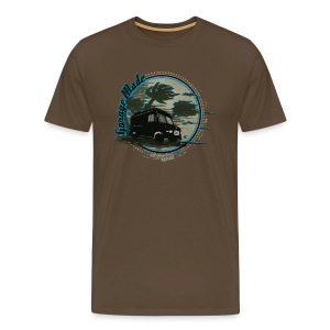 CHROMELESS // GARAGE MADE VOL.1 - Männer Premium T-Shirt
