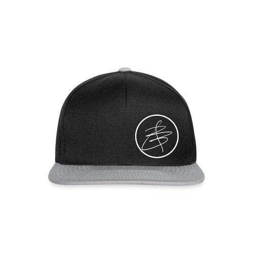 Standard Logo Cap - Snapback Cap