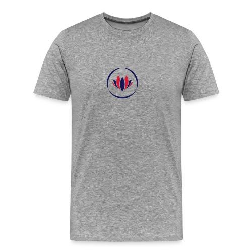 Keep it simple - Männer Premium T-Shirt