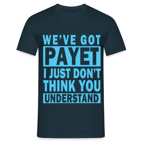 Payet T-Shirt - Men's T-Shirt