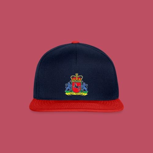 Essern-Cap - Snapback Cap