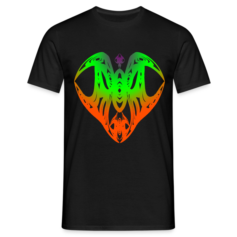 DeviLove - Men's T-Shirt